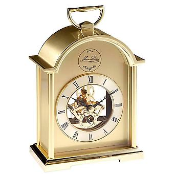 Scheletro di Woodford movimento orologio da carrozza - oro