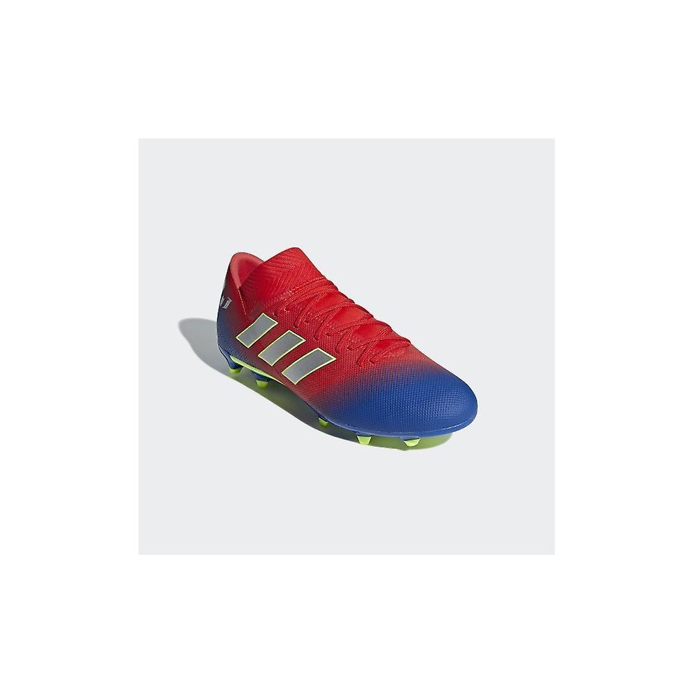 Football Adidas Nemeziz Messi 183 Fg Bc0316 Tous Les Chaussures De L'année