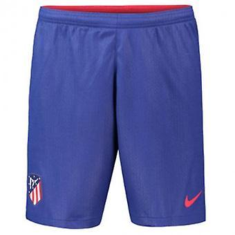 Nike Atletico Madryt 18 19 huis stadion korte HA 919174455 voetbal alle jaar heren broek