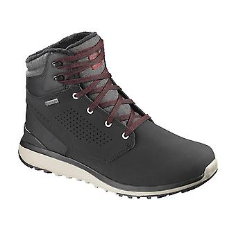 Salomon Utility vinter CS WP 404725 universal vinter menn sko