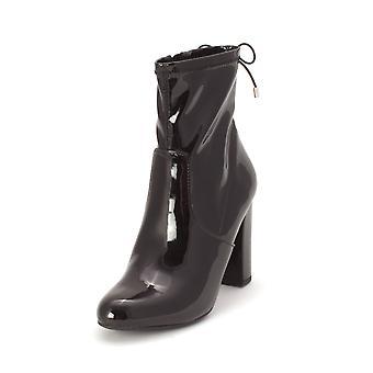 Material Girl naisten Ali manteli Toe nilkan muoti kengät