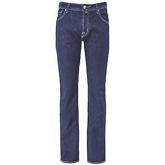 Jacob Cohen passe vanlig komfort Jeans