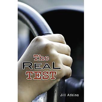 Der eigentliche Test von Jill Atkins - 9781781276280 Buch