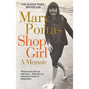 Shop Girl by Mary Portas - 9781784160319 Book