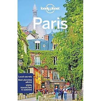 Lonely Planet Paris door Lonely Planet - 9781786572820 Boek
