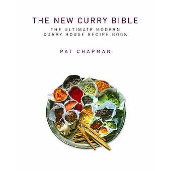 Die neue Curry-Bibel von Pat Chapman - 9781843580874 Buch