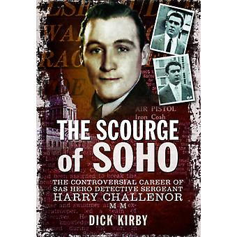 Svøpe Soho - kontroversielle karrieren SAS helten detektiv S