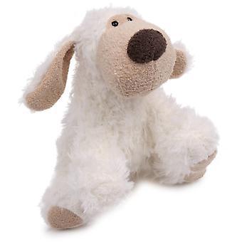 Nico, puppy, stuffed animal, 8339
