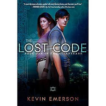 De verloren Code
