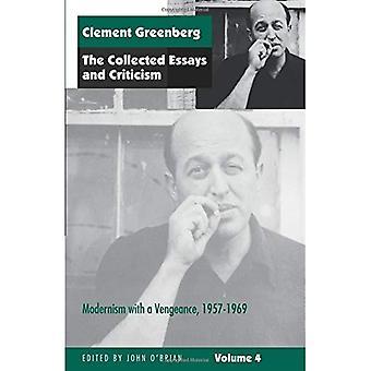 Zebrane eseje i krytyki, Tom IV: modernizm z zemsty, 1957-1969