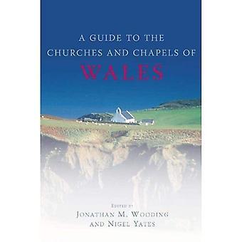 Les églises et les chapelles du pays de Galles