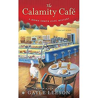 De ramp Cafe (Down South Cafe Mystery)