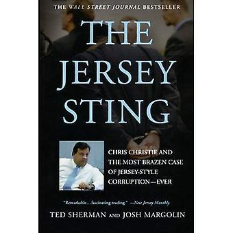 De Jersey Sting: Chris Christie en de meest schaamteloze zaak Jersey-stijl corruptie-ooit