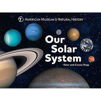 Notre système solaire (Science pour les tout-petits)