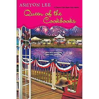 Queen of the Cookbooks (Cherry Cola Book Club Novels)