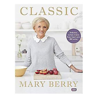 Classic: Pyszne, czytelnymi receptur z Najświętszej Maryi Panny w nowej serii BBC (opr. twarda)