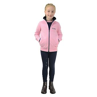 Little Rider Childrens/Girls Little Unicorn Fleece