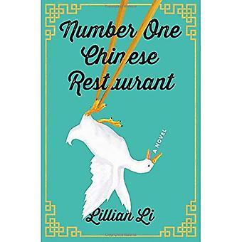 Nummer één Chinees Restaurant