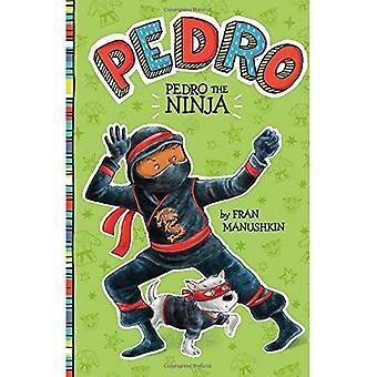 Pedro der Ninja (Pedro)