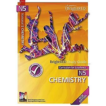 BrightRED Study Guide National 5 Chemistry: New Edition (BrightRED Study Guides)