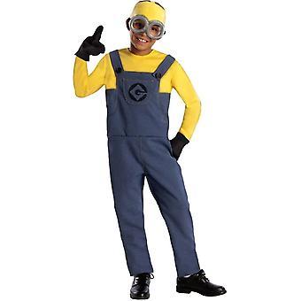 Dave Despectable moi 2 Costume enfant