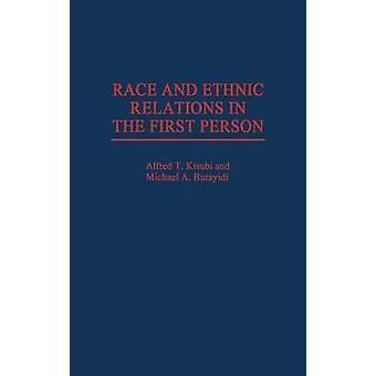 RAS en etnische betrekkingen in de eerste persoon door Kisubi & Alfred T.