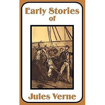 Vroege verhalen van Jules Verne door Verne & Jules
