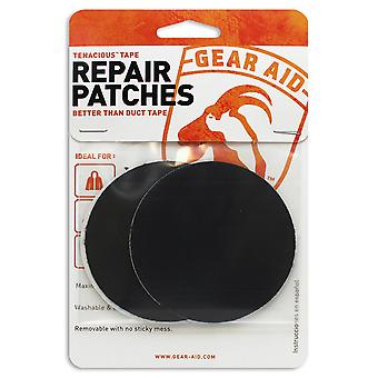 Gear Aid Tenacious Tape Repair Patches - Clear/Black