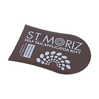 St Moriz Self Tan Applicator Mitt