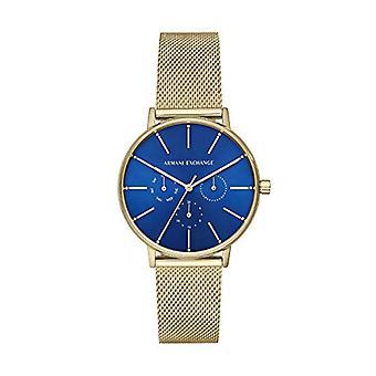 Armani Exchange Clock Woman ref. AX5554 function