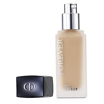 Christian Dior Dior Forever 24h Wear High Perfection Foundation Spf 35 - # 1cr (cool Rosy) - 30ml/1oz