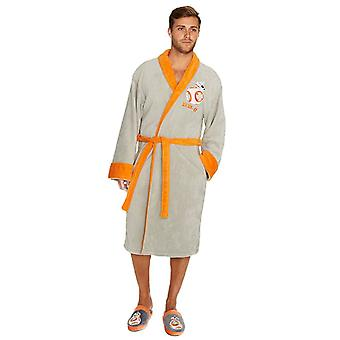 Men's Star Wars BB-8 Adult Embroidered Dressing Gown  - ONE SIZE