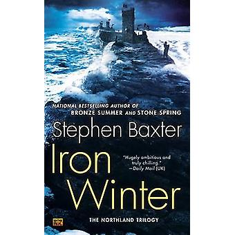 Iron Winter by Stephen Baxter - 9780451419194 Book