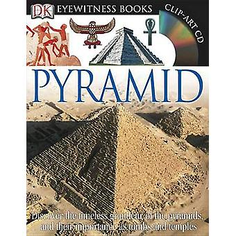 Pyramid by James Putnam - 9780756658328 Book