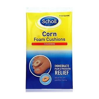 Scholl Corn Cushions Foam