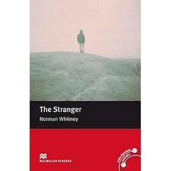 The Stranger - Elementary Level - 9780230035133 Book