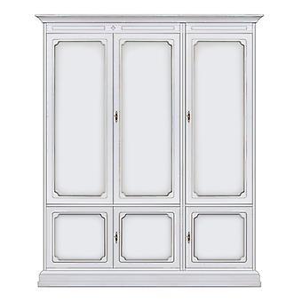 Kleiderschrank 3 Türen Wklarse