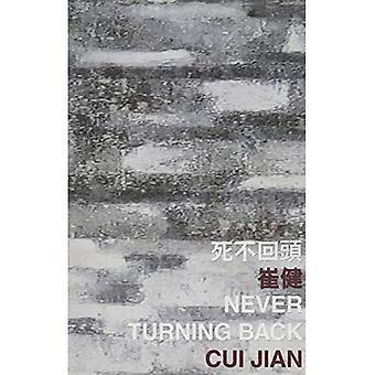 Koskaan kääntää takaisin (kansainväliset runous yötä Hong Kong)