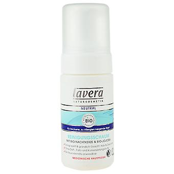 Lavera Neutral Cleansing Mousse 150ml