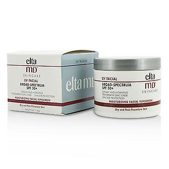 EltaMD UV Facial Moisturizing Facial Sunscreen SPF 30 - For Dry & Post Procedure Skin 114g/4oz