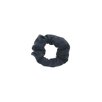 ShowQuest Showquest Pin Spot Scrunchie ShowQuest ShowQuest Pin Spot Scrunchie