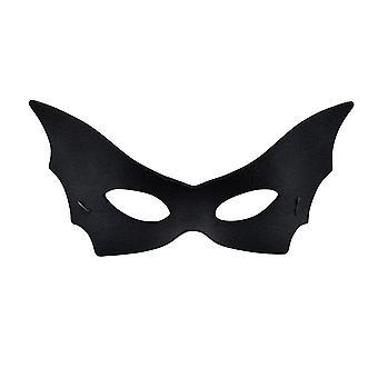 Bristol Novelty Womens/Ladies Masquerade Bat Mask