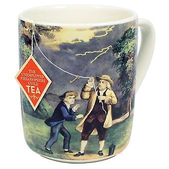 Mug - UPG - Benjamin Franklin 4972