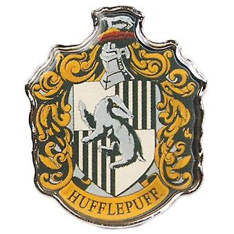 Harry Potter Huffelpuf glazuur badge