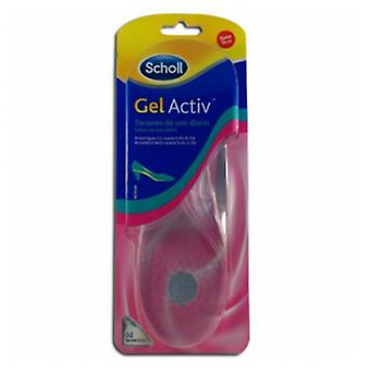 Dr. Scholl Gel Activ Templates Journal Female 38-42
