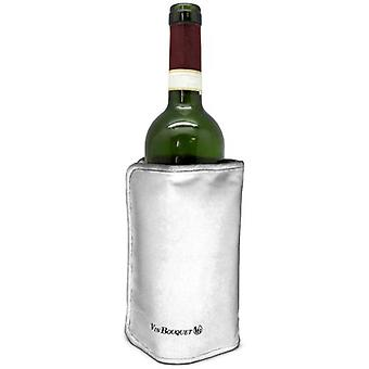 Vin Bouquet Chiller Silver Case (Kitchen , Wine and Bar , Bar Accessories)