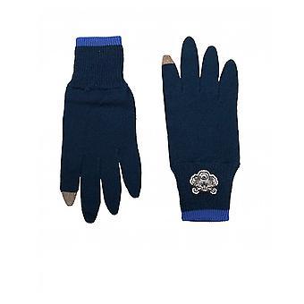 Kenzo Tiger Crest handschoenen