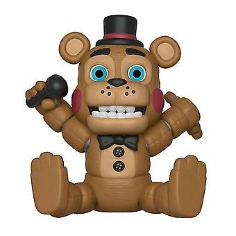 Viisi yötä Freddy ' s lelu Freddy arcade vinyyli