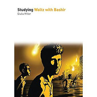 Studying Waltz with Bashir by Giulia Miller - 9781911325154 Book