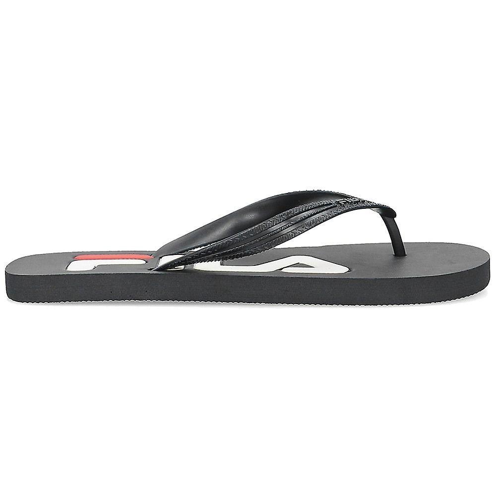 Fila Troy Slipper 101028825Y water zomer heren schoenen - Gratis verzending GYh1Zi